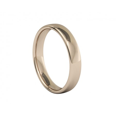 MUSA Rose Gold Wedding Alliance
