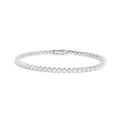 Diamond Bracelet RIVIERE