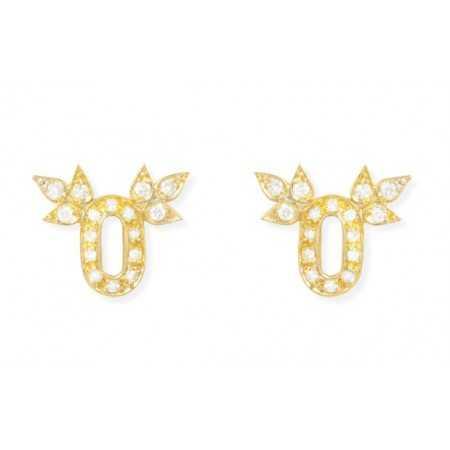 Mini earrings Details