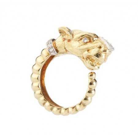Antique Deco ring
