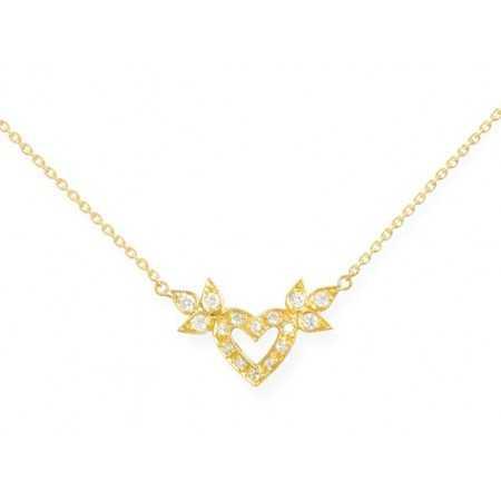 Mini Necklace Details