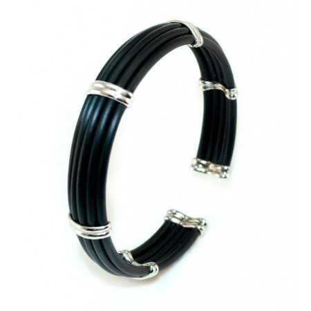 Silver Bracelet Unisex