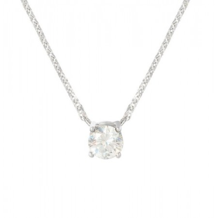 KATHERINE Purity Necklace 0.40ct