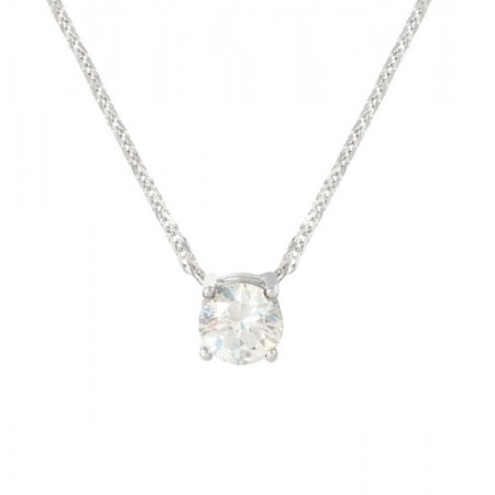 KATHERINE Purity Necklace 0.50ct