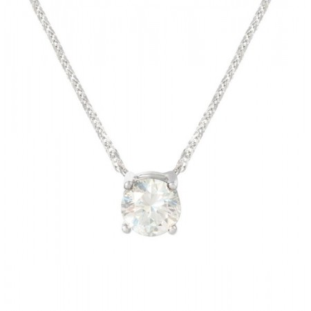 KATHERINE Purity Necklace 0.75ct