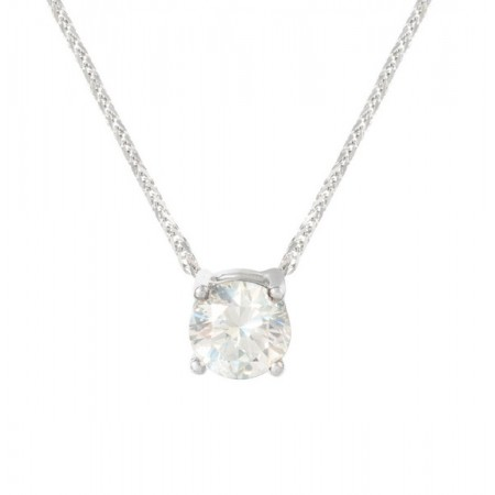 KATHERINE Purity Necklace 1.00ct