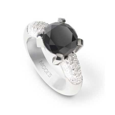 Diamond Ring BLACK POWER