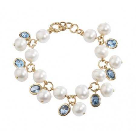 Pearls bracelet Lady