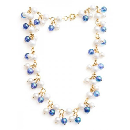 Nicol Lady Pearls Necklace