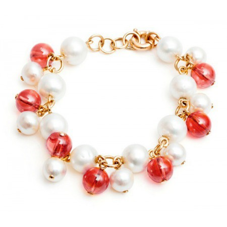 Nicol Pearls bracelet Lady