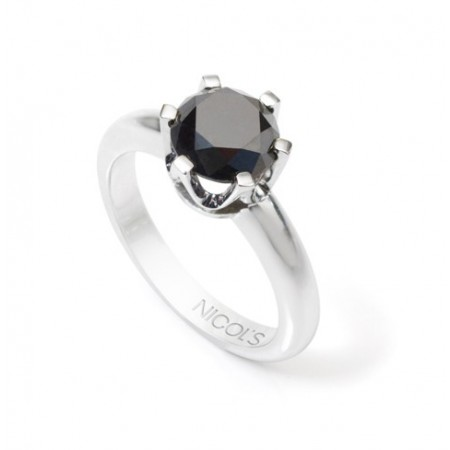 Black Diamond Ring BLACK POWER