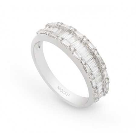 Diamond Ring ALLIANCE ALMENAS