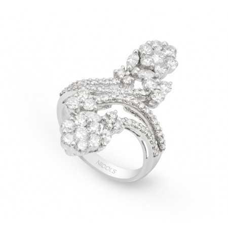 Diamond Ring TU ME