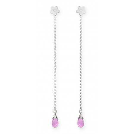 Diamond earrings MAXI XXL