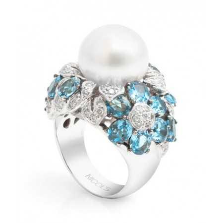 Australian Pearl Ring BOUQUET