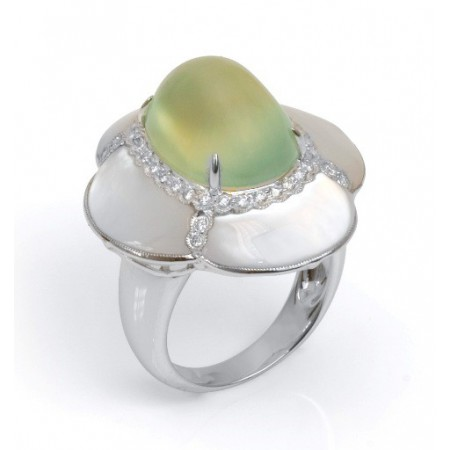 Diamond Ring FLOWERS
