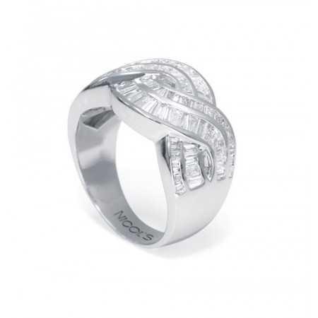 Diamond Ring DIAMOND BAGUETTE