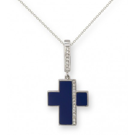 Diamond Cross CROSS LINE
