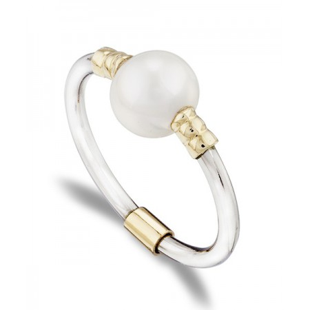 MY FIRST JEWEL Pearl Ring