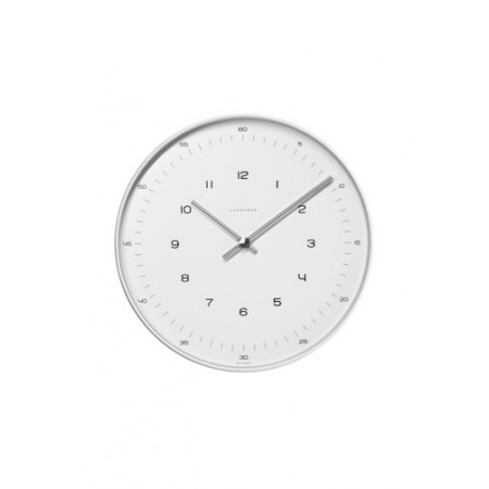 JUNGHANS WALL 22CM RADIO CONTROLLED MAX BILL
