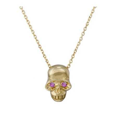 Skull pendant NICOLS