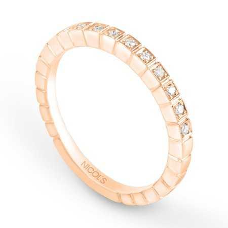Diamond Ring ALMENAS