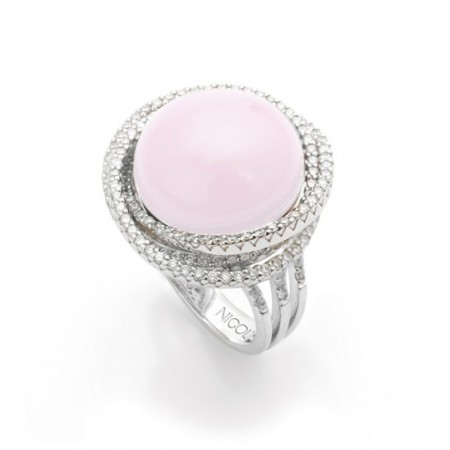 Diamond Ring CABOCHON