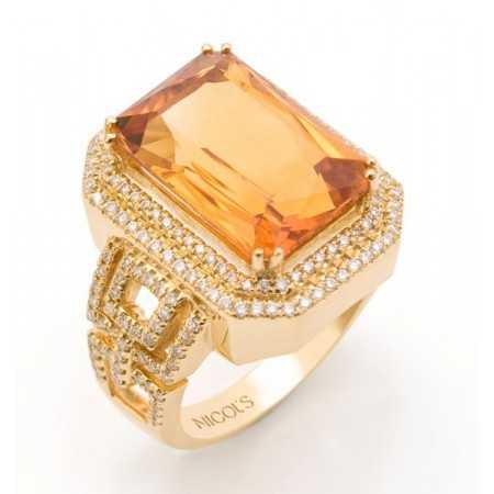 Diamond Ring COCKTAIL