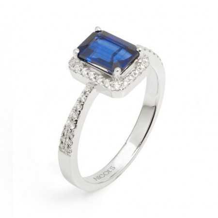 Diamond Ring DIAMOND COLOR