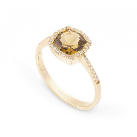 Diamond Ring COLORFULL