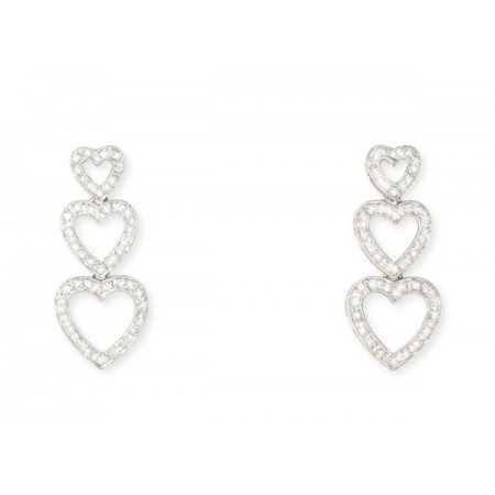 My Heart earrings