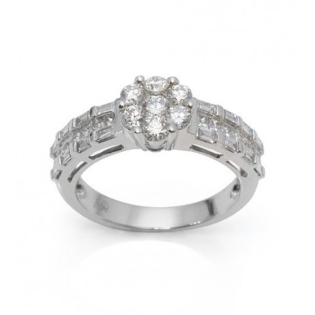 Diamond Ring DIAMOND CLASSIC