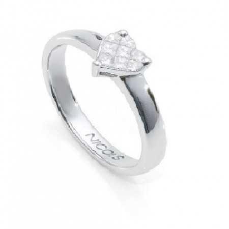 Diamond Ring LOVE