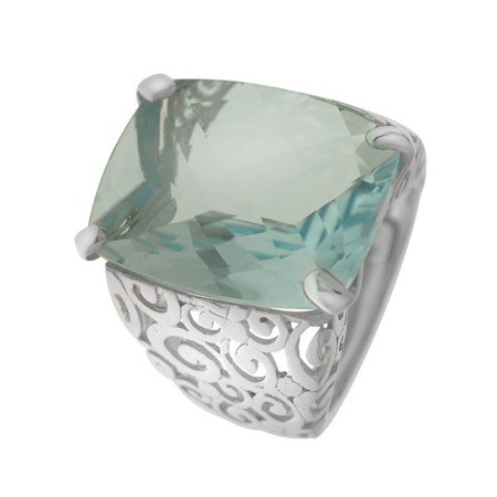 Casual Cocktail Ring
