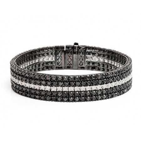 Black Power Bracelet