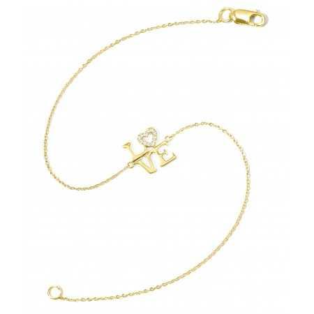 Details Mini Love Bracelet