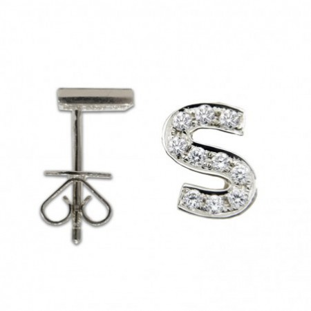 Piercing initial letter S