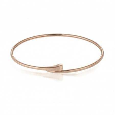 Gold Bracelet GOLD YOUR BASIC whip
