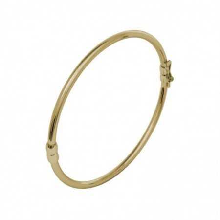 BASIC Tube Bracelet GOLD