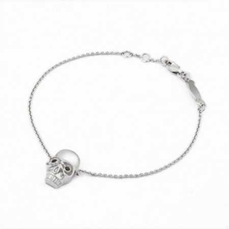 Skull bracelet NICOLS