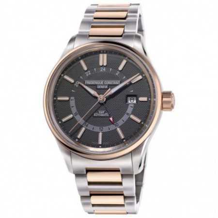 Frederique Constant YACHT TIMER GMT