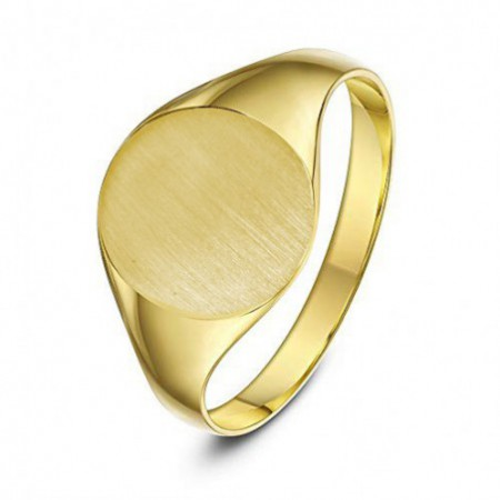 Gold Seal Mate Classic Round