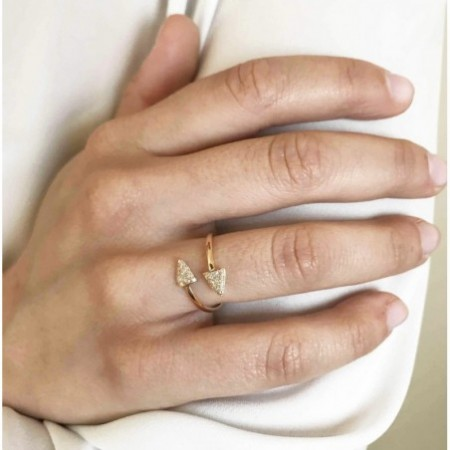 ARROWS ring