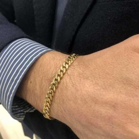 BASIC 18kt Gold Bracelet GOLD