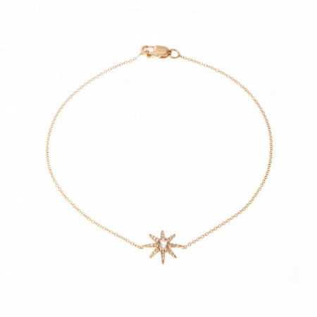 Gold Bracelet LITTLE DETAILS