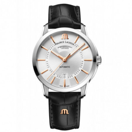 MAURICE LACROIX PONTOS DAY DATE AUTOMATIC 41MM