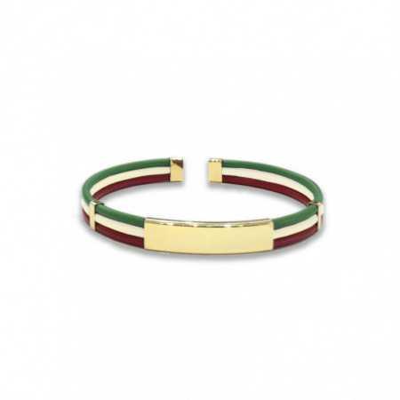 MEXICO Gold Bracelet