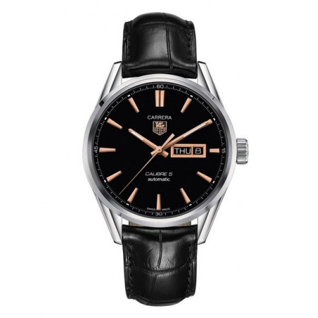 TAG Heuer CALIBER 5 DAY-DATE