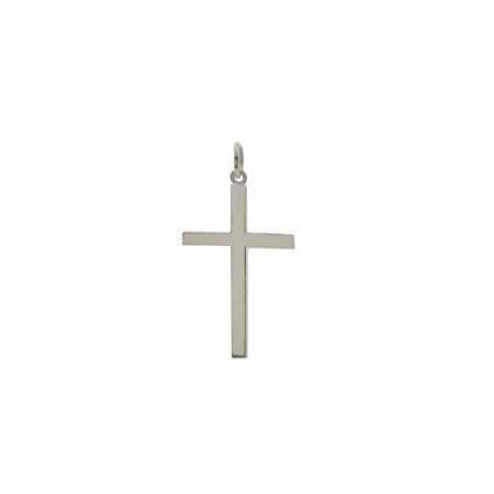 Lisa Solid Gold Cross PALO XS