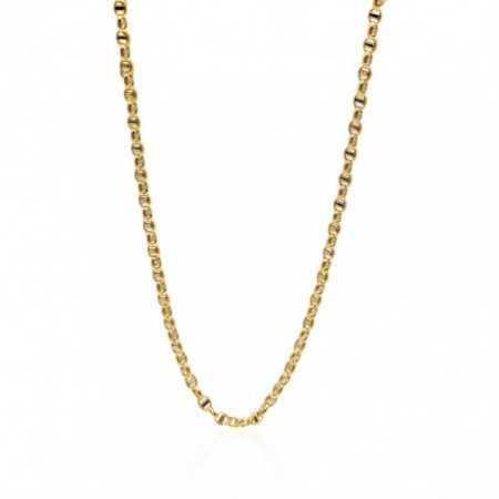 Man Gold Chain 60cm GOLD